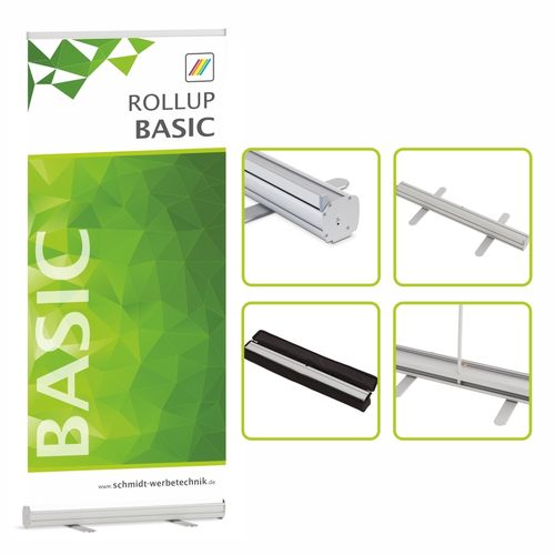 Roll-Up-Display BASIC