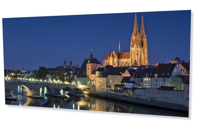 Schilder Regensburg